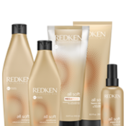 All Soft Redken